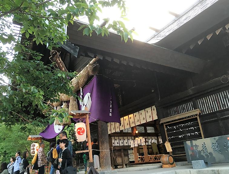 竜宮神社 本殿