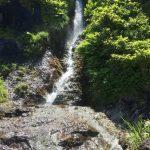 小樽の秘境「山中海岸」とチャラセナイの滝