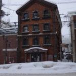 小樽の老舗喫茶店カナル